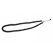 Sterling Silver 925 Fresh Water Dyed Black Pearl