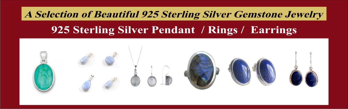 slilver jewelry